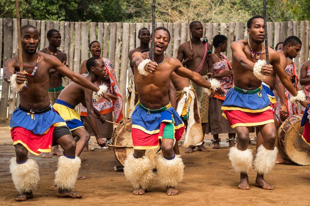 Mantenga Cultura Village Swazi (2 of 4)